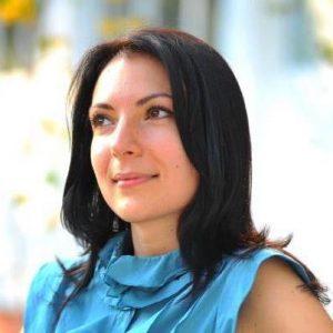 Profile photo of Ania Vladescu