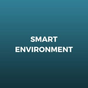 Group logo of Smart Environment